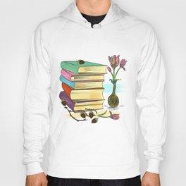 Books Hoody