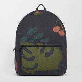 Rainforest Foliage  Backpack