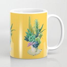 Arid garden Coffee Mug