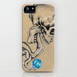 Slurp iPhone Case
