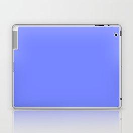 Periwinkle Blue Laptop & iPad Skin