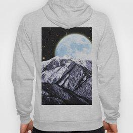 Bright Moon Hoody