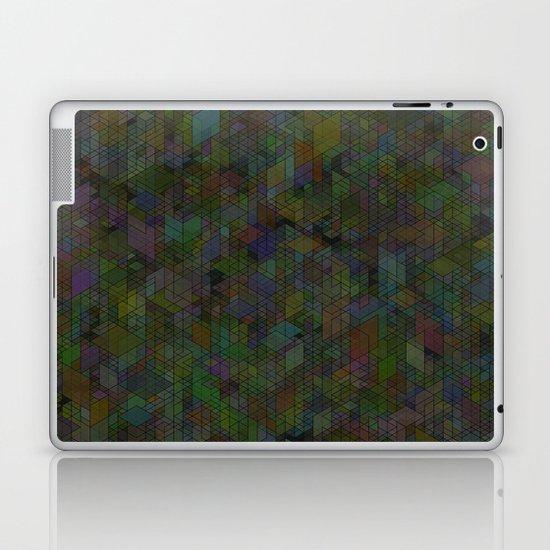 Panelscape - #7 society6 custom generation Laptop & iPad Skin