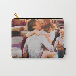 Noah and Allie Carry-All Pouch
