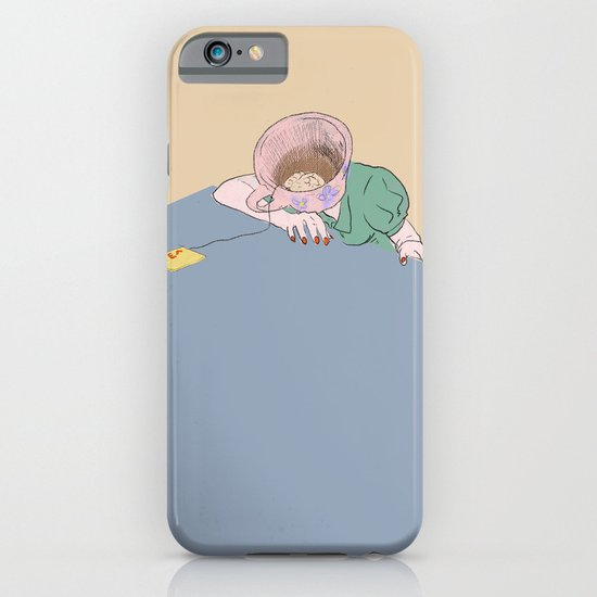 I SHOULD HAVE HAD THE COFFEE iPhone & iPod Case