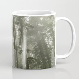 Memories of the Future - nature photography Coffee Mug