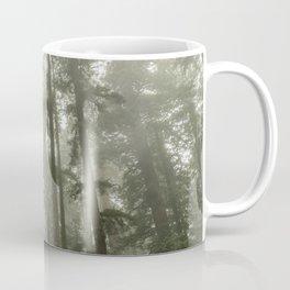 Memories of the Future - nature photography Coffee Mug