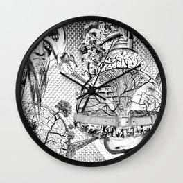 1,616199·10^(-35) m Wall Clock