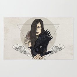 Corvus Rug