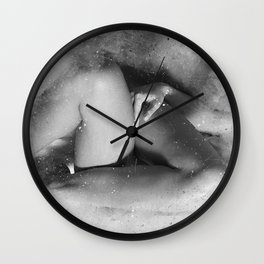 Must be Love Wall Clock