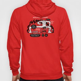 Absolutism Explained Hoody