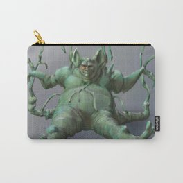 Jeff, the Ogre Carry-All Pouch