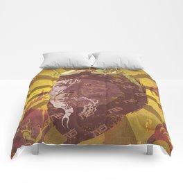 Hannibal Chew Comforters