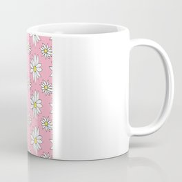 Fresh As A Daisy (Bubblegum) Coffee Mug