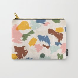 Scribbles   Candy Carry-All Pouch