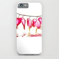 Bleeding Hearts Slim Case iPhone 6s