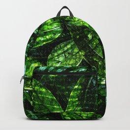 Leaves V7WL Backpack