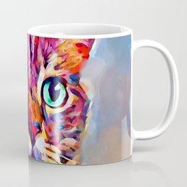 Tabby 3 Coffee Mug