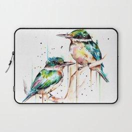 Kingfishers Laptop Sleeve