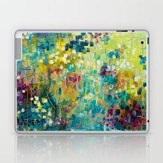 Rays of Joy Laptop & iPad Skin