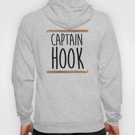 Captain Hook Hoody