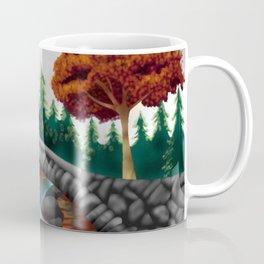 Stone Bridge Park Coffee Mug