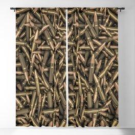 Rifle bullets Blackout Curtain