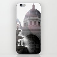 melbourne iPhone & iPod Skins featuring Melbourne  by Carmen