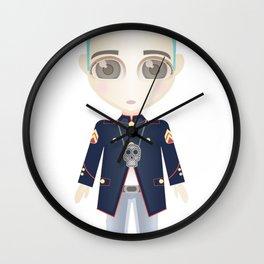 TOP from Bigbang Wall Clock