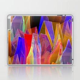 towel full of colors -7- Laptop & iPad Skin