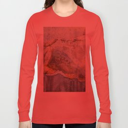 Renaissance Wall 2 Long Sleeve T-shirt