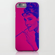 Pop glamour iPhone 6s Slim Case