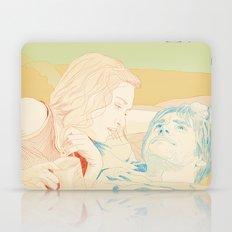 Eternal Sunshine of the Spotless Mind Laptop & iPad Skin