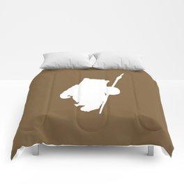 Ewok Wicket - Inverted Comforters