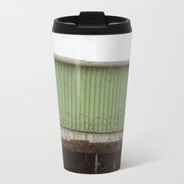woodstock security Travel Mug