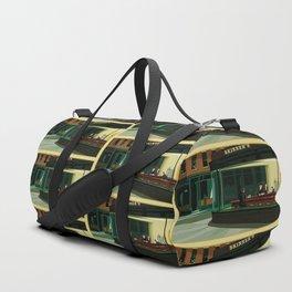 X-Hawks Duffle Bag