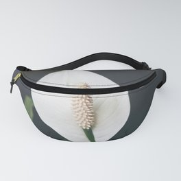 flower photography by Bekir Dönmez Fanny Pack