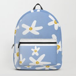 Daisies in the sky Backpack