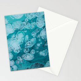 aqualung Stationery Cards