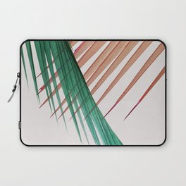 Palm Leaves, Tropical Plant Laptop Sleeve