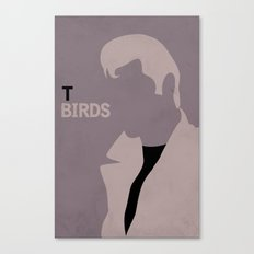 TBirds Canvas Print