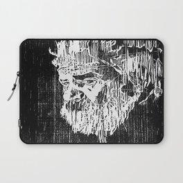 Art prints by Patricia Ortega Laptop Sleeve