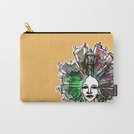 Paint the town Carry-All Pouch