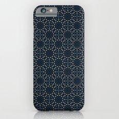 Turkish ceramics surface pattern Slim Case iPhone 6s