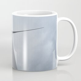 Wind Powered Symmetry Coffee Mug