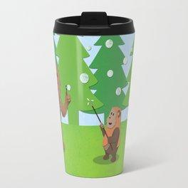 SW Kids - Chewie Bubbles Travel Mug