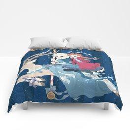 Carousel: The sky's awake Comforters