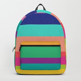 Gumball Stripes Backpack