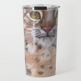 Bayou Bob Travel Mug