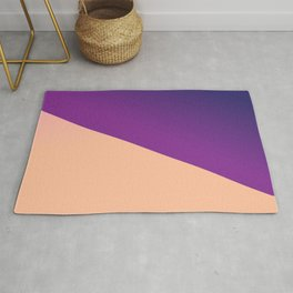 Malleable and flexible Rug
